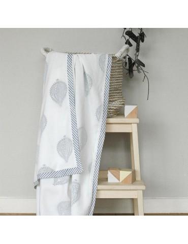 Reception Blanket-Fort