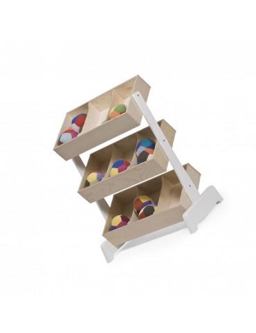 Toy Storage-Birch