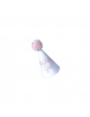 Birthday Girl Party Hat