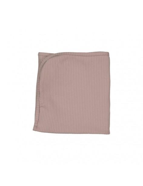 Ribbed Blanket