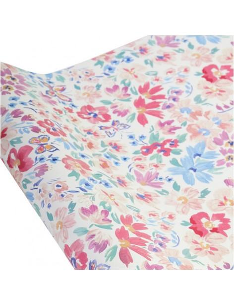 Butterfly Garden Wallpaper