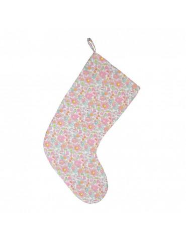 Christmas Stocking-Betsy Rose