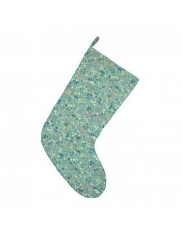 Christmas Stocking-Donna Leigh