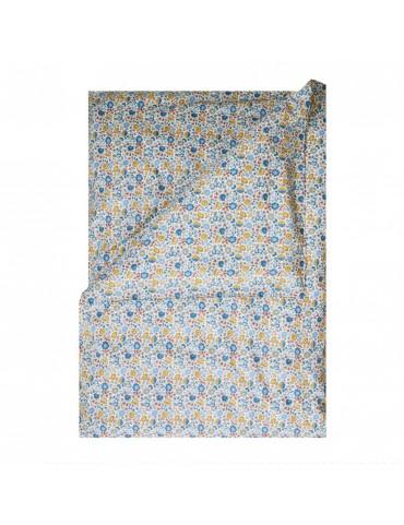 Double Bed Set--Da Andre Mustard