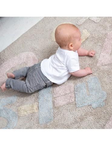 Baby Digital Carpet